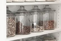 ORGANIZE / Collection of useful images and tips for organizing your home and life.  #organize #organizing #decluttering
