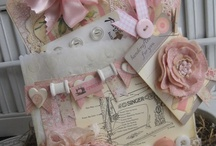 Handmade Gift Ideas / These are cute gift Ideas I put into one place so that I can reference them creatively.  / by Creatique Candy