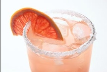 Cocktail Hour / It's 5 o'clock somewhere!