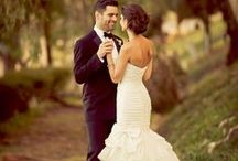 Wedding / by Savannah Allen