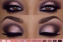 Make Up & Make Up Tips / by Alecia Whiteside