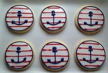 cookie ideas / by Lisa Arndt
