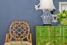 Chinoiserie / by Linda Eisenmayer