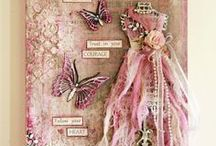 Vintage Finds  / by Creatique Candy