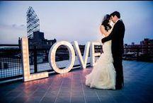 Weddings {Bride & Groom} / Wedding Photography