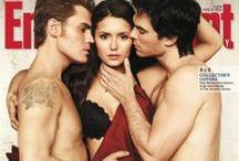 Vampire Diaries / by Savannah Allen