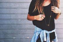 fashionable / by Natalie Khraish