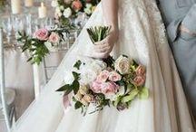 Wedding inspiration / Bodas que inspiran