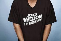 Joss Whedon is a beast / It's true. / by Kelsey Shanabarger
