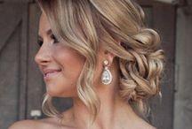 Hair / by Savannah Allen