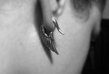 Earrings / by Teneil Sutherland