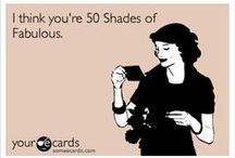 50 Shades Obsessed & 8 Shades of heARTistry / by Creatique Candy
