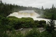 Northern Manitoba Beauty