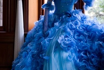 BLUE PERIWINKLE MIDNIGHT CROCUS BLUE LOVLIES / by Helen Ledford