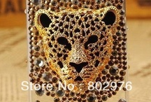 AWESOME ANIMAL PRINTS ANYTHING STUNNING / THIS BOARD IS FOR MY GRANDDAUGHTERS, FULL STRUT (NIKKI) ON PINTEREST,  AND MORGAN. / by Helen Ledford