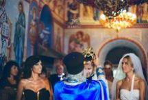 Eastern Orthodox Weddings
