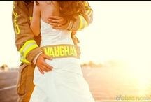 Wedding Photo Ideas / by Kelsey Shanabarger
