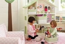 playroom. / by Sara Rains