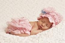 Dream Nursery for Gilt / by HerBabyShower