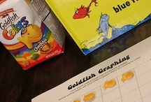 Seuss at School / Dr. Seuss - Birthday March 2 / by Jenny Lynn Brewer