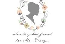 { lu la la } / bridal showers & matron of honor duties / by Sara Rains