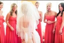 Weddings {The Girls}