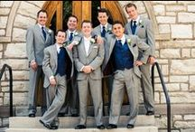 Weddings {The Guys}