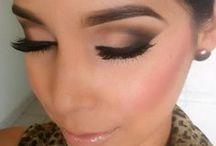 Makeup / by Savannah Allen