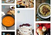 Thanksgiving dinner-bonanza!