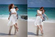 Bahamas Weddings