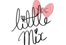 Little Mix and Ed Sheeran ♡ / My Idols ♡