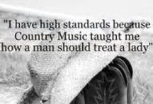 Country Girl at Heart ♡ / **