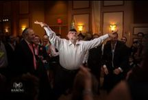 Ortodox Jewish Weddings