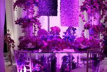 WEDDINGS OF CAVIAR DREAMS & EXPENSIVE TASTE / by Helen Ledford
