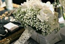 Bouquet  / by Savannah Allen
