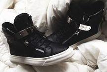 Cool kicks