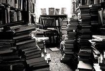 Books ♡ / **
