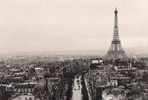 Lost in Paradise ♡ / *LA*NEW YORK*SAN FRANSISCO*PARIS*LONDON*