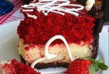 Desserts & Snacks / by Kelsey Shanabarger