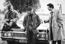Supernatural ♡ / *The show that ruined my life... Totally worth it though.*