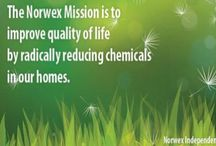 Norwex for life! / by Stephanie Keenan