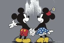 Everything Disney :) / by Debi Mills Snider