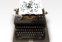 The Typewriter Is Holy / Writers Stuff