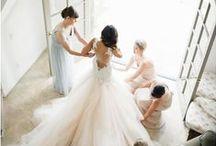 Weddings Make Me Cry