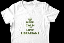 Literacy and Libraries