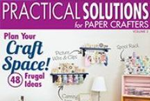 Special Issues and Books / by Paper Crafts & Scrapbooking Magazine