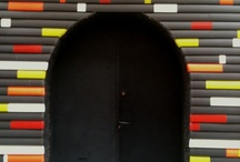 Puertas / by Susi M.