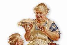 grandkid stuff / by Brenda Stewart