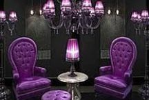Addicted to purple / Anything purple / by Jacqueline Rivera Calvillo