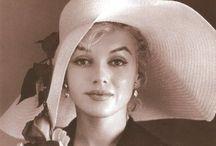 Marilyn / by Lisa Christie